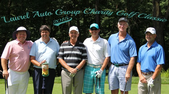 Joe, Bill, Mark, Matt, Brian, and Pro